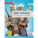 Bon voyague a1 a2 l+dvd