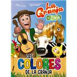 Colores de la granja-granja de zeno