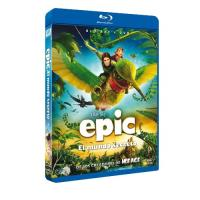 Epic - Blu-Ray