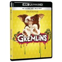 Gremlins - UHD + Blu-Ray