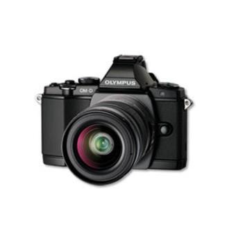Cámara EVIL Digital Olympus E-M5 + 12-50 mm