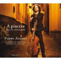 A Piacere:Music for Viola Da G