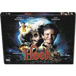 Hook - Edición Horizontal - DVD