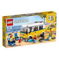 LEGO Creator 31079 Furgoneta de playa