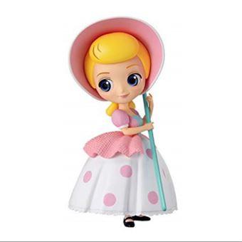 Figura Toy Story Bo Beep Rosa