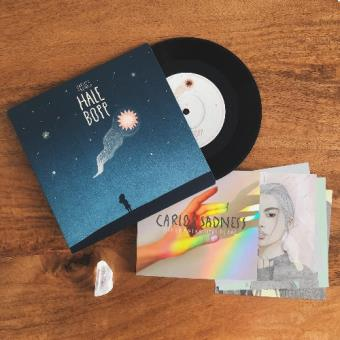 """Diferentes tipos de luz (Ed Deluxe CD + EP 7"""")"""