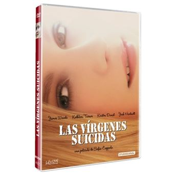 Las Vírgenes Suicidas - DVD