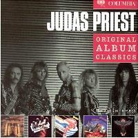 Original Album Classics: Judas Priest
