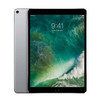 "Apple iPad Pro 10,5"" 512GB Wi-Fi + Cellular Gris Espacial"