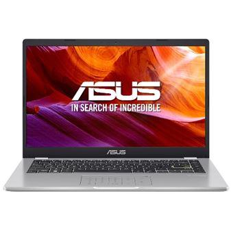 "Portátil Asus E410MA-EK018TS Intel Celeron N4020/4GB/64/14"""