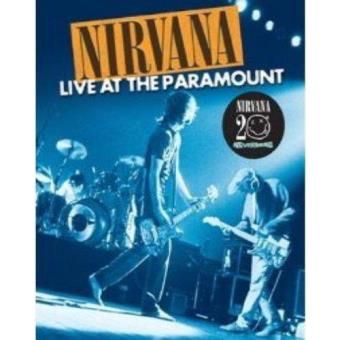 Live At The Paramount Theatre (Formato Blu-Ray)