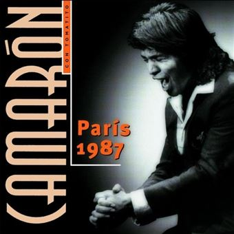 París 1987 - 2 Vinilos color