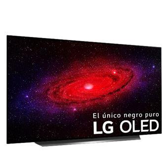 TV OLED 77'' LG OLED77CX6LA IA 4K UHD HDR Smart TV