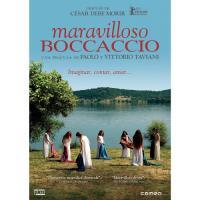 Maravilloso Bocaccio - DVD
