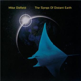 The Songs of Distant Earth - Vinilo