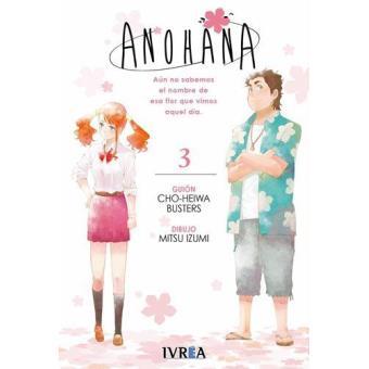 Anohana 3