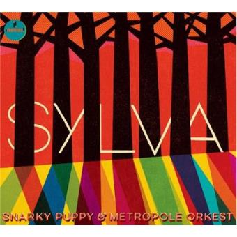 Sylva + DVD