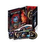 Subespecies 1-4 + Vampire Journals - La saga completa -  Blu-Ray