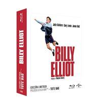 Billy Elliot - Blu-Ray + Tote Bag
