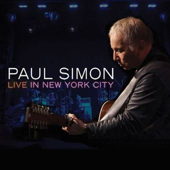 Live In New York City Bluray - Blu-Ray
