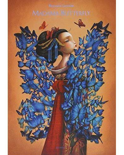 Booktrailer_Madama Butterfly_Benjamin Lacombe