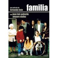 Familia - DVD