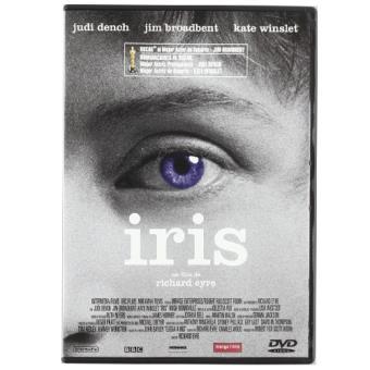 Iris - DVD