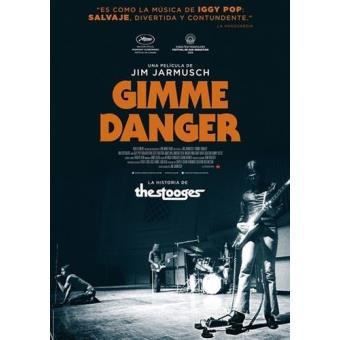 Gimme Danger - DVD