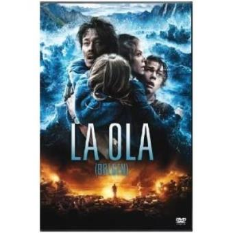 La ola (Bolgen) - DVD