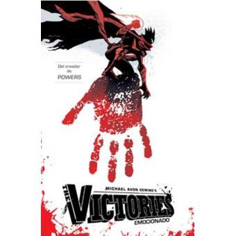 The Victories 1. Emocionado