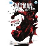 El Batman que ríe núm. 07 (de 7)