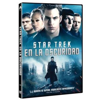 Star TrekStar Trek: En la oscuridad - DVD