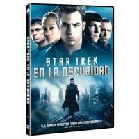 Star Trek: En la oscuridad - DVD