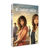 El Embarcadero  Serie Completa - DVD