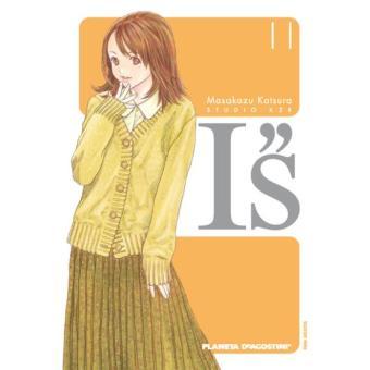 """I""""kanzenban 11"""