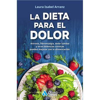 La dieta para el dolor