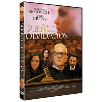 Sueños olvidados - DVD