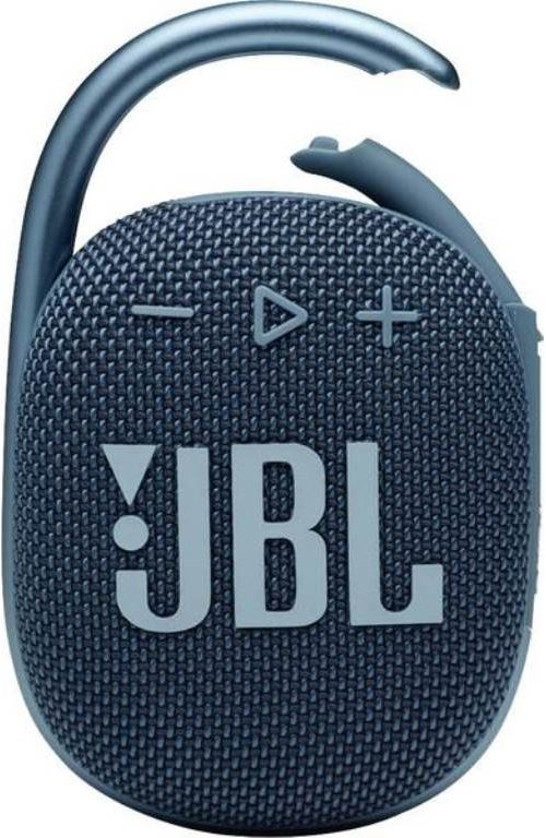 Altavoz Bluetooth JBL Clip 4 Azul
