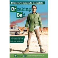 Breaking Bad  Temporada 1 - DVD