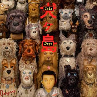 Isle of Dogs BSO