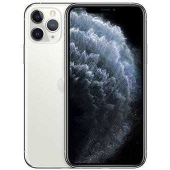 Apple iPhone 11 Pro Max 6,5'' 256GB Plata
