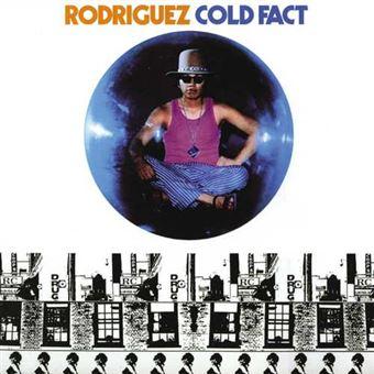 Cold fact - Vinilo