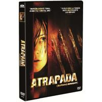 Atrapada (Burning Bright) - DVD
