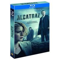 Pack Alcatraz - Serie completa - Blu-Ray