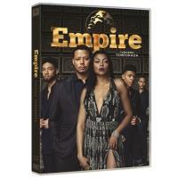 Empire - Temporada 3 - DVD