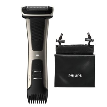 Afeitadora Philips Bodygroom 7000