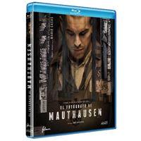 El fotógrafo de Mauthaussen - Blu-Ray