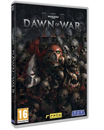 Warhammer 40.000: Dawn of War III PC