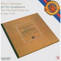 Symphonies no.1-4