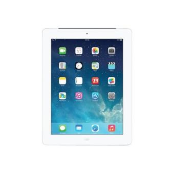 Apple iPad 2 con WiFi y 3G 16 GB color blanco